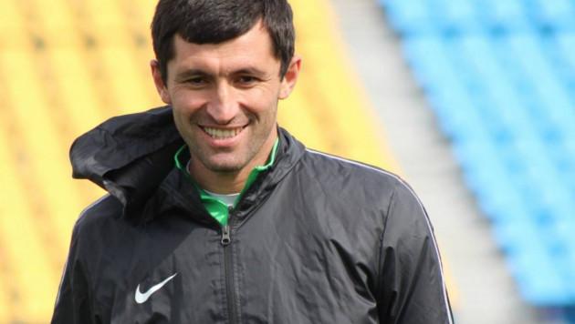 Экс-футболист сборной Казахстана выиграл чемпионат Европы среди непризнанных государств