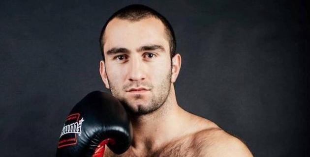 Официально объявлены дата и соперник Гассиева по дебютному бою в новом весе в вечере бокса с участием Елеусинова