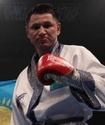 Казахстанец Тураров узнал соперника по бою в андеркарте чемпиона мира по версии WBC