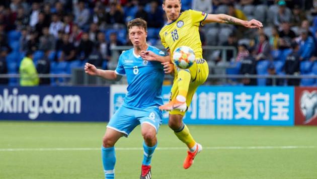 Победа с осадком, или почему Казахстану еще долго не играть в финальных стадиях ЧМ и Евро