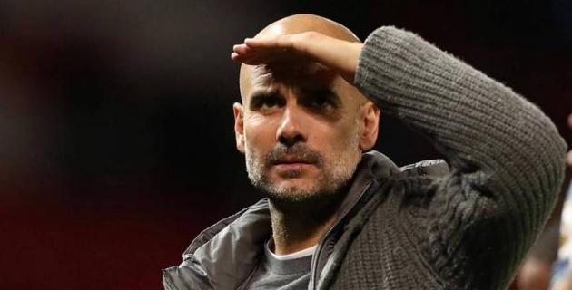 Гвардиола отказался тренировать Роналду за 20 миллионов евро в год