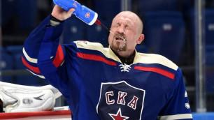 Сына экс-хоккеиста сборной России подозревают в убийстве матери, покушении на брата и попытке наложить на себя руки