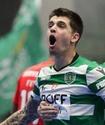 Игрок сборной Казахстана по футзалу забил шикарный гол в финале чемпионата Португалии