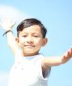 Таэквондо-пацан. Самый юный обладатель черного пояса в мире