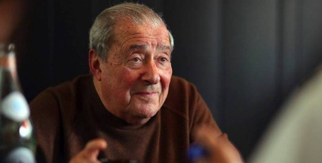 Глава Top Rank назвал сроки и место проведения поединка Ковалев - Ярд
