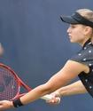 19-летняя казахстанская теннисистка впервые вышла в полуфинал турнира WTA и уступила четверкой ракетке мира