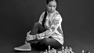 Казахстанская шахматистка Динара Садуакасова стала чемпионкой Азии