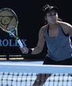 Зарина Дияс вернулась в сотню сильнейших теннисисток планеты