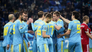 """Стали известны все пять потенциальных соперников """"Астаны"""" в первом раунде Лиги чемпионов"""