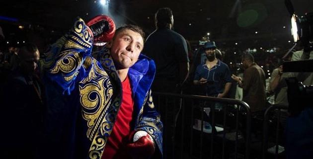 IBO выбрала Головкину следующего соперника среди чемпионов мира