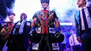 Три боксера из Казахстана могут выступить в андеркарте боя Ковалева за титул WBO в России