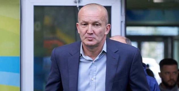 """Тренер """"Астаны"""" прокомментировал итоги жеребьевки Лиги чемпионов"""
