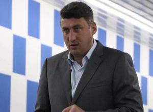 """Тренер """"Ордабасы"""" Цхададзе поделился ожиданиями от матчей с грузинским клубом в Лиге Европы"""