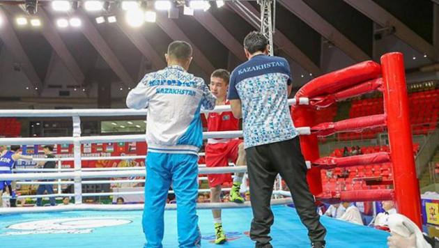 Названы сроки отборочных турниров по боксу на Олимпиаду-2020 для Казахстана