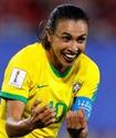 Женщина стала лучшим бомбардиром в истории чемпионатов мира по футболу