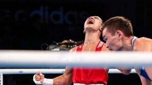 Как казахстанские боксеры добывали лицензии на Олимпиады?