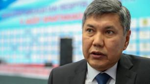Тренер сборной Казахстана рассказал о переходе боксеров в другие веса и новых правилах отбора на ОИ