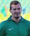 Финалист Кубка Казахстана по футболу расстался с легионером