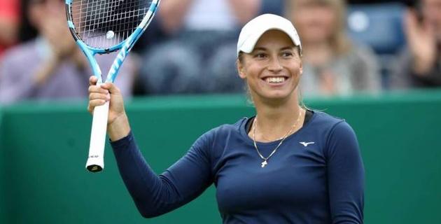 Казахстанка Путинцева после победы над лучшей теннисисткой мира узнала следующую соперницу
