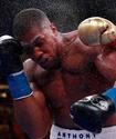 Роуч пригласил Джошуа в свой зал после поражения от тренировавшегося с Головкиным боксера