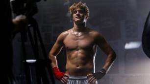 Американский боксер после андеркарта Головкина выступит в одном вечере с Елеусиновым