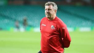 Клуб казахстанского тренера прервал 11-матчевую победную серию в чемпионате Литвы