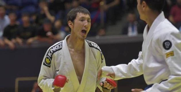 Свыше 15 золотых медалей выиграли казахстанцы на Гран-при по джиу-джитсу в Нур-Султане