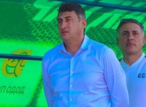 """Тренер """"Ордабасы"""" Цхададзе рассказал о победе над """"Астаной"""" и подготовке к Лиге Европы"""