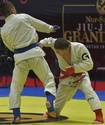 """Девять золотых медалей """"мастеров"""" принесли Казахстану уверенную победу на Гран-при по джиу-джитсу"""