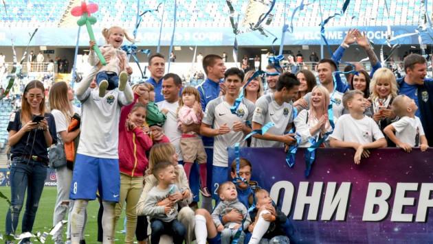 Клуб казахстанца Бахтиярова столкнулся с проблемами перед дебютом в российской премьер-лиге