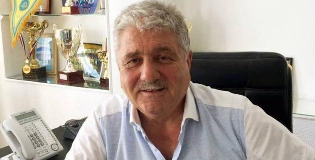 """Агент Сейдахмета возмущен слухами о проваленном медосмотре в """"Кайрате"""" и приготовился к суду"""