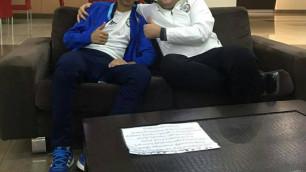 """Тренер Сейдахмета в юношеской сборной оценил его перспективы в """"Кайрате"""" и шансы вернуться в Европу"""
