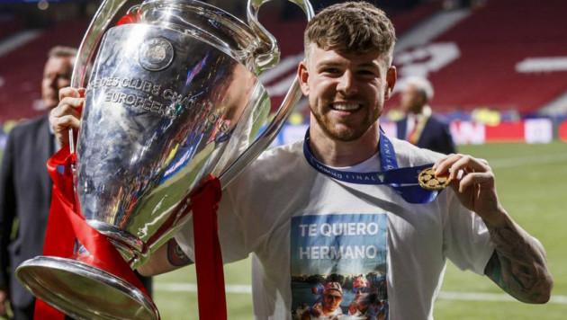 Действующий победитель Лиги чемпионов нашел новый клуб