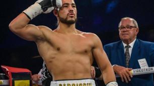 """В Казахстане покажут в прямом эфире бои """"молодежного"""" чемпиона WBC и еще одного небитого боксера из РК"""
