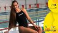 Живи спортом вместе с нами. Полезные советы для занятий плаванием от Эльмиры Айгалиевой