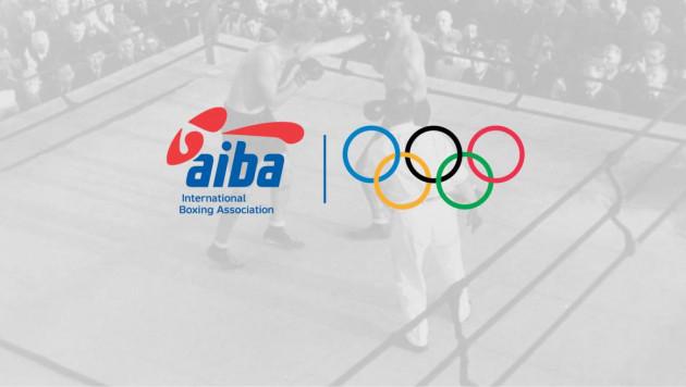 МОК лишил AIBA статуса признания