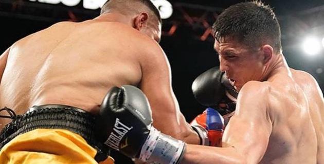 Казахстанский боксер может лишиться соперника по титульному бою в Алматы?