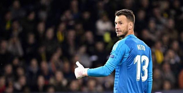 """""""Барселона"""" купила нового вратаря и оценила его в 200 миллионов"""