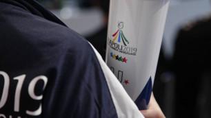 94 казахстанских спортсмена примут участие в летней Универсиаде