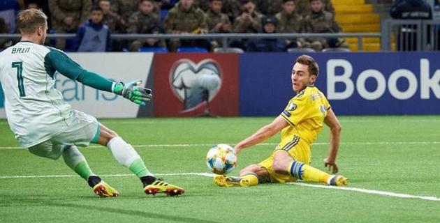 Transfermarkt объявил о переходе защитника сборной Казахстана в бельгийский клуб и детали контракта