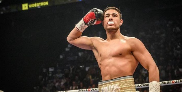 """Прямая трансляция боев """"молодежного"""" чемпиона WBC и еще одного небитого казахстанца из Канады"""