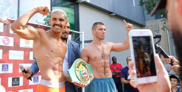 Обидчик экс-соперника Головкина проиграл в бою за пояс от WBC перед поединком с казахстанцем