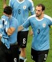 Суарес не забил пенальти и позволил Перу стать последним полуфиналистом Кубка Америки по футболу