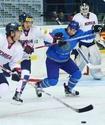Сборная Казахстана по хоккею проиграла Южной Корее в товарищеском матче