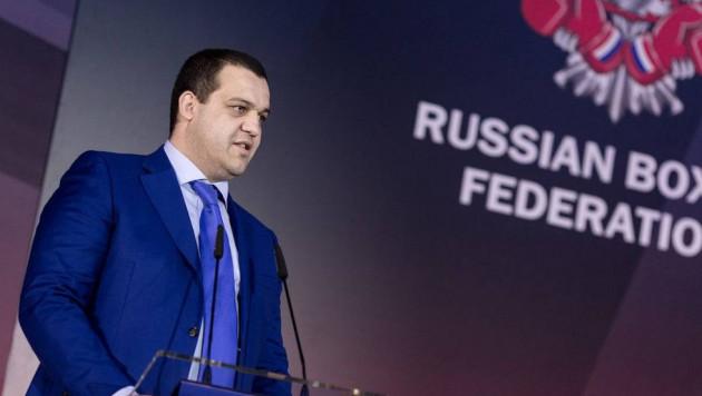 Генсек Федерации бокса России пообещал сделать ЧМ-2019 показательным по судейству