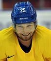 Дамир Рыспаев стал капитаном сборной Казахстана по хоккею