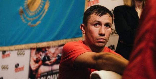 Головкин получил вызов от чемпиона мира