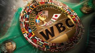 WBC начал проверять судей на наркотики