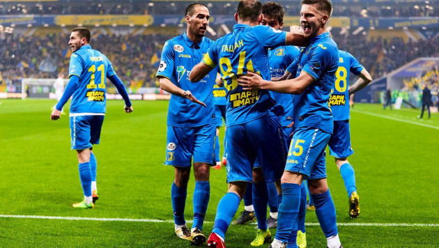 Клуб Зайнутдинова одержал победу над московским ЦСКА пред стартом в РПЛ