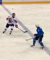 Сборная Казахстана по хоккею проиграла Южной Корее по буллитам
